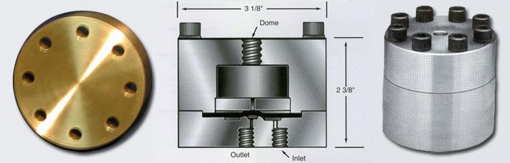 Core laboratories back pressure regulators bp bpr series back pressure regulators bp bpr series ccuart Choice Image