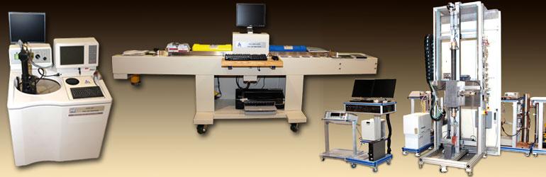 Core Laboratories: Instruments