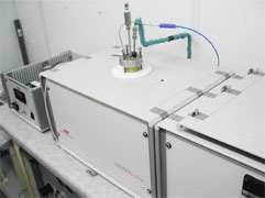 NMR/MRI Microwave Core Holder- FCH Series