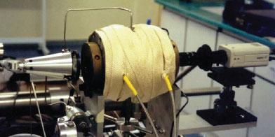 Core laboratories pendant drop interfacial tension ift 820 p pendant drop interfacial tension ift 10 p mozeypictures Images