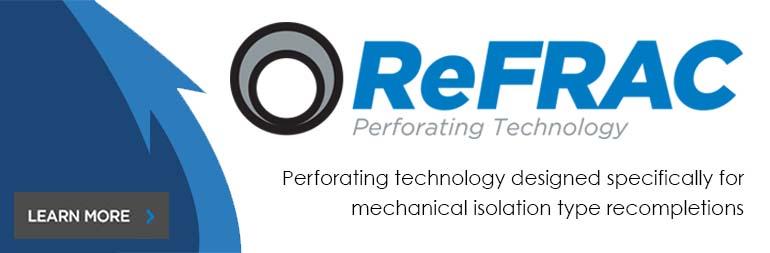 Core Laboratories: Owen Oil Tools
