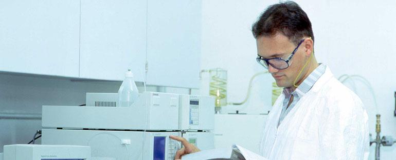 Core Laboratories: Saybolt